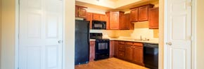 All Appliances Included!